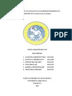 TUGAS PERENCANAAN DAN EVALUASI PROGRAM KESEHATAN 1.docx