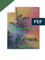 Don Quijote y G Icho Panza