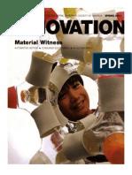 Innovation Spring 2011 Both Articles