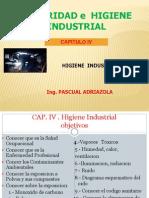 Cap IV Higiene Industrial