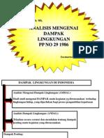 Penyajian Informasi Lingkungan ( PIL ) . 3