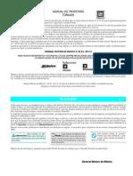 Tornado+Manual+Del+Propietario