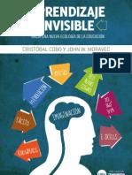 Cobo, Cristobal - Aprendizaje Invisible