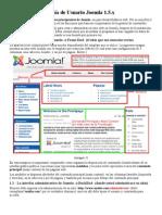Guía de Usuario Joomla 1.5.x