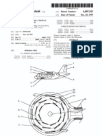 Flying Apparatus for a Vertical Take Off and Landing