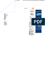 Quadro-Resumo da Literatura Brasileira - Português - Passeiweb