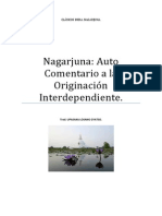 Nagarjuna Auto Comentario a la Originación Interdependiente.