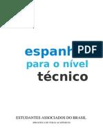 Espanhol Para o Nivel Tecnico