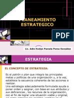P.E - Sesión 1, 2, 3 y 4