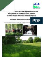 Review of 24 Best Practice Case Studies
