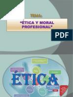 Etica Prof. (Diapositivas)
