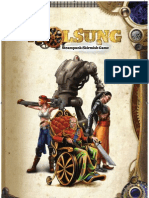 Wolsung strategy games Rules