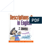 53064350 Descriptions in English