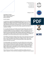 "Letter in Defense of ""Alice"" Books in Missouri"