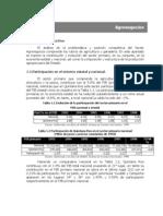 Agronegocios Para Comercializacion Sector Primario