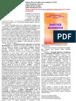 Prezentare Carte Didactica Informaticii_2011n