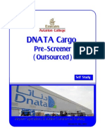 Dnata Cargo_Study Material