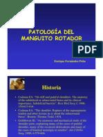 PatologiaManguitoRotador