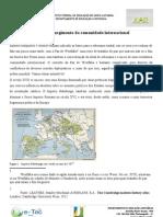 S2 - Texto - A Paz de Westfalia e o Surgimento Da Comunidade Internacional
