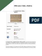 Tratado de 1904