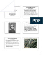 First World War, 1914-1918