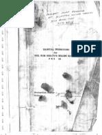 TOS FNK 25 Milling Machine manual