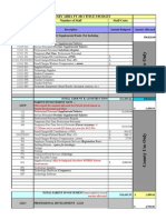 Dunbar Primary Fy 11 Arra Budget