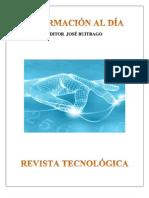 Revista Jose Buitrago