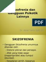 Skizofrenia A