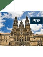 Catedral de Santiago de Compostela-1