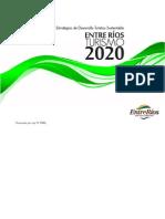 Plan Estrategico Turismo Entre Rios 1