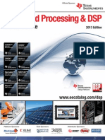 Embedded Processing and DSP Resource Guide 2013 Edition.pdf