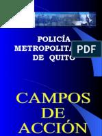 Policía Metropolitana