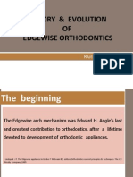 History  of Edgewise Orthodontics (2)