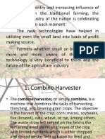 Mtic Ppt Agriculture