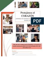 PROTEJAMOS EL CORAZÓN