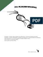 Vulnerabilidades WLAN (WEP/WPA/WPA2)