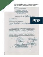 Parte 1_ violación al debido proceso en las elecciones de Delegados y Delegadas de Prevención  en la DIRESAT, Anzoátegui, Sucre y Nueva Esparta