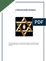 Seder funerario judío mesiánico corregido y mejorado