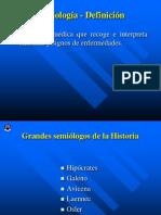 Anamnesis 2012 Iniciacion Medicina