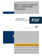 Bank Communication