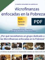 Poverty-focused CoP Mar 6, 2103 (Español)