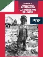 Eliminar El Trabajo Infantil