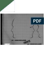 1997-EL COMUNICADOR FRENTE AL COMUNICADOR