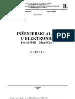 Inzenjerski Alati u Elektronici