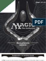SP MTGM13 Rulebook