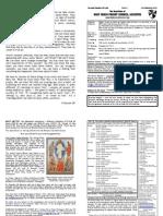 Newsletter 130224