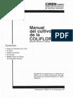Manual Cultivo Coliflor Ciren