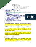 1. Psicología Educativa _Quehacer del psicólogo educativo_