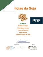 Delicias de Soja